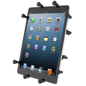 "Mounts - RAM Universal X-Grip Cradle For 10"" Tablets"