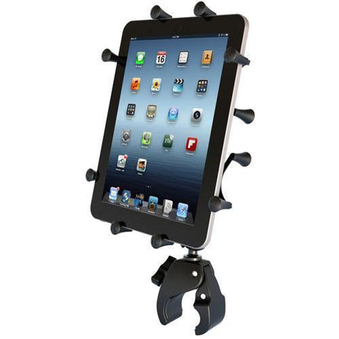 """Mounts - RAM Universal X-Grip Cradle For 10"""" Tablets Small Tough Claw Mount Kit"""