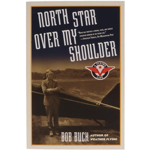 Non-Training Books And DVDs - North Star Over My Shoulder