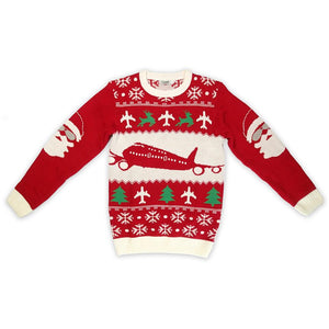 Outerwear - Cleared For Christmas - Ugly Christmas Sweater