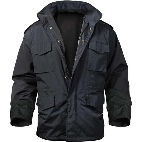 Outerwear - M-65 Storm Jacket