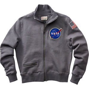 Outerwear - Red Canoe NASA Rocket Scientist Fleece Full Zip