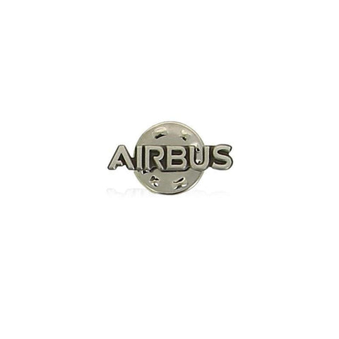 Pins Patches Lanyards Keychains - Airbus 3D Pin