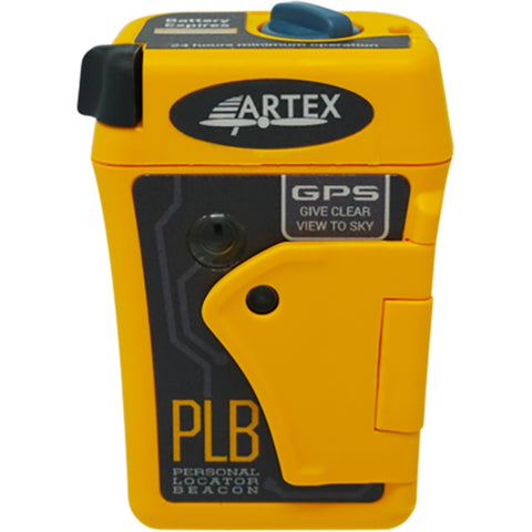 PLBs & Tracking - ACR Electronics RescueMe PLB1 Personal Locator Beacon+