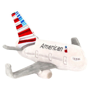 Plush - American Airlines Plush Airplane W/Sound