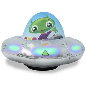 Plush - Cuddle Barn UFO Friend Ship