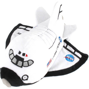 Plush - Space Shuttle Discovery Plush W/Sound