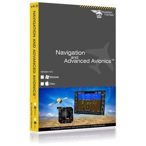 Private Pilot - Aviation Tutorials Navigation And Advanced Avionics 4.0