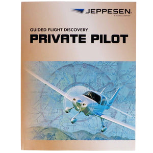 Private Pilot - Jeppesen Private Pilot Manual (Paperback)