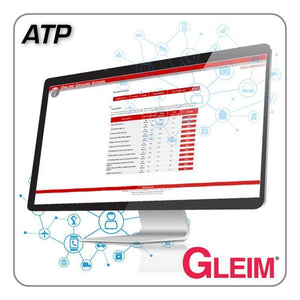 Professional Pilot - Gleim Online Ground School For ATP