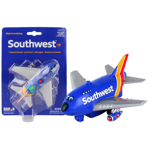 Pull Back Planes - Southwest Pullback W/Light And Sound
