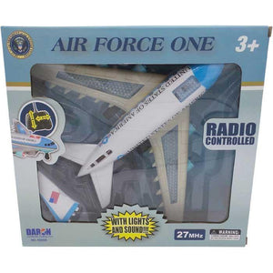 Radio Control - Air Force One Radio Control