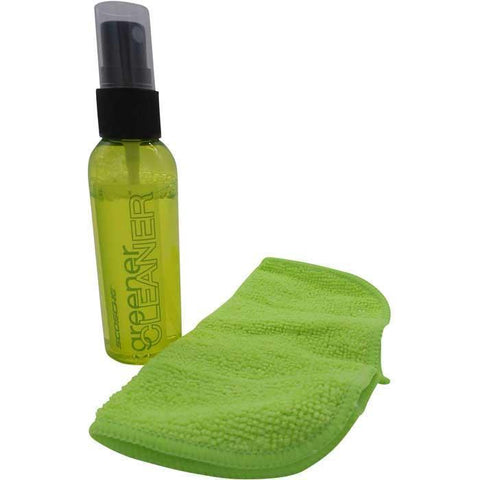 Screen Protectors - Scosche GreenerCLEANER - LCD Screen Cleaning Kit (2 Oz.)