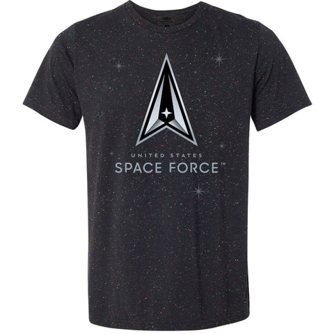 Shirts - U.S. Space Force Officially Licensed Aeroplane Apparel Co. Men's T-Shirt