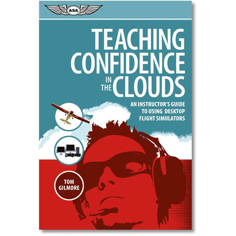 Weather - ASA Teaching Confidence In The Clouds
