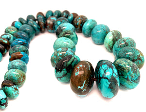 spider mountain turquoise necklace rondell google facebook instagram