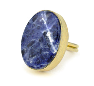 sodalite black onyx gemstone jewelry pink blue lace agate boulder opal dendritic Mook Jasper Rainforest ocean gold flake picture bumblebee Agate 10kt Gold Ring Teardrop round oval rectangle square free form opal labradorite