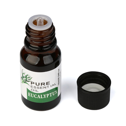 Essential Oils For Aromatherapy Diffusers Pure Essential Oils Organic Body Massage Relax 10ml Fragrance Oil