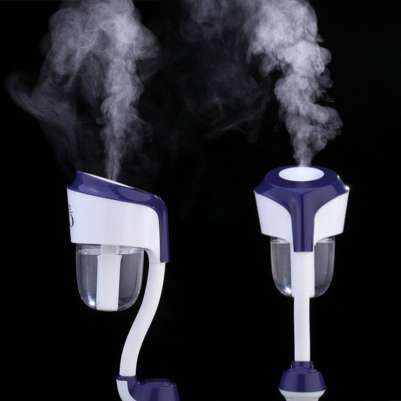 12V Car Humidifier Air Purifier