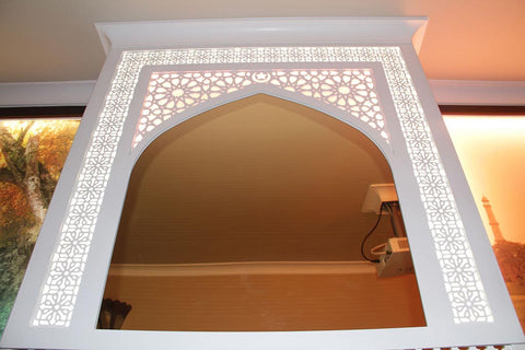Laser Cut Patterns For Wall And Ceiling Tagged Pattern Led