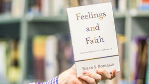 Book Review: Feelings and Faith