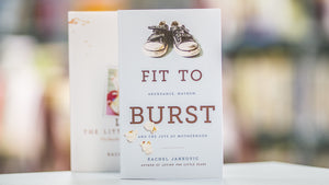 Book Review: Fit to Burst