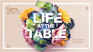 Equip18: Life at the Table