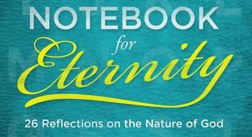 Book Review: Notebook for Eternity