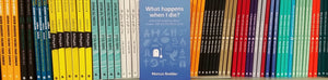 Book Review: What Happens When I Die?