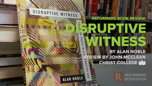 Book Review: Disruptive Witness