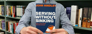 Book Review: Serving Without Sinking
