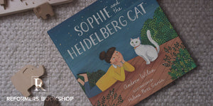 Sophie and the Heidelberg Cat Trailer