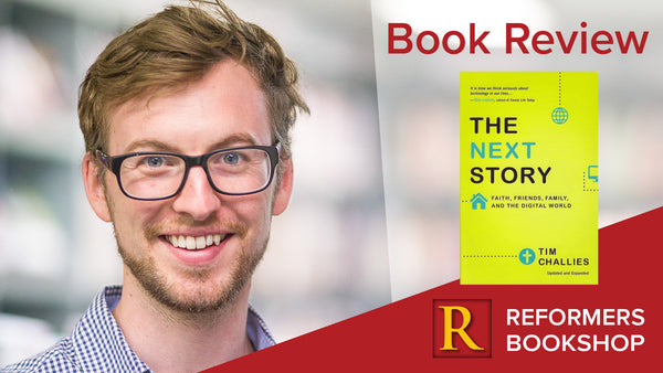 IMAGE Book Review: The Next Story