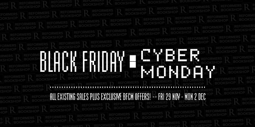 Black Friday Cyber Monday // All existing sales PLUS exclusice BFCM offers! -- Fri 29 Nov - Mon 2 Dec