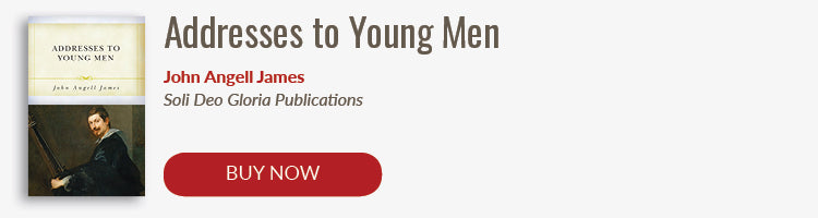 Buy Now: Addresses to Young Men