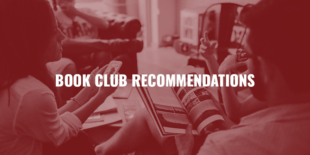Book Club Recommendations