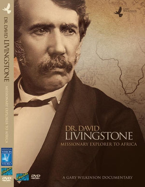 727985014586-Dr David Livingstone: Missionary Explorer to Africa-Wilkinson, Gary