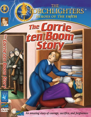 727985015385-Corrie ten Boom Story, The-Christian History Institute