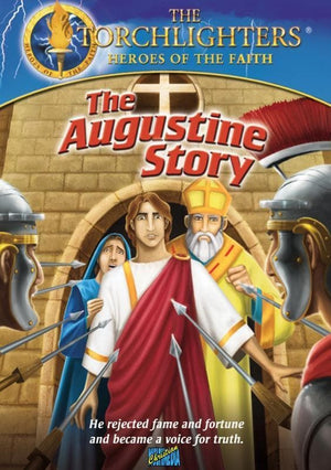 727985015057-Augustine Story, The-Christian History Institute