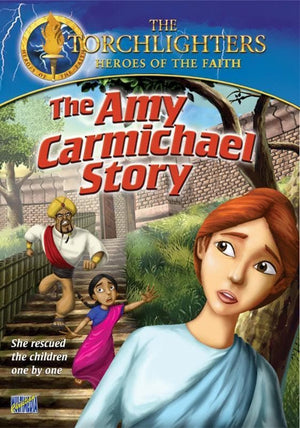 727985013718-Amy Carmichael Story, The-Christian History Institute