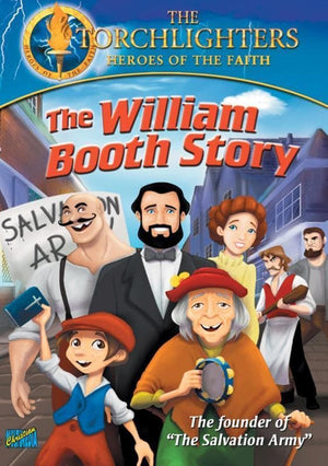 727985014098-William Booth Story, The-Christian History Institute