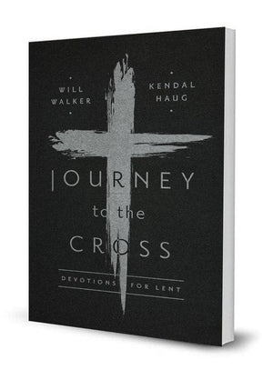 Journey to the Cross | 9781945270024