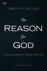 25986330460-Reason for God, The: Conversations On Faith And Life-Keller, Timothy J.