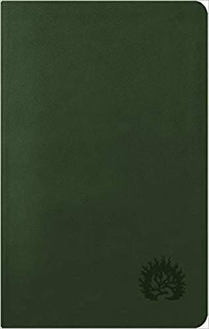 ESV Reformation Study Bible, Cond. Forest Leather-Like | 9781642892253