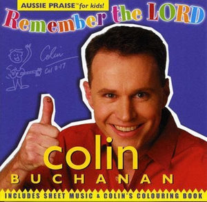 603961-Remember the Lord-Buchanan, Colin