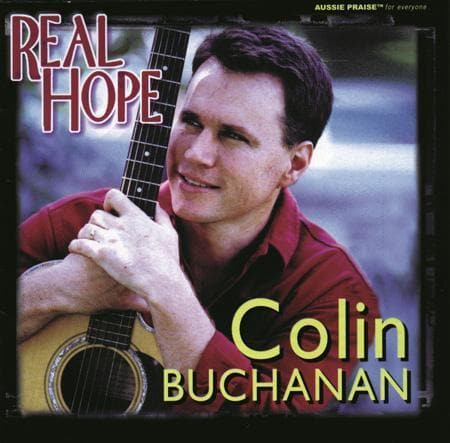 618667-Real Hope-Buchanan, Colin