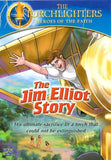 727985007601-Jim Elliot Story, The-Christian History Institute