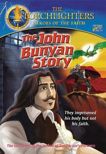 727985009360-John Bunyan Story, The-Christian History Institute