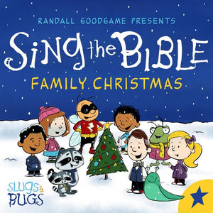 Sing the Bible: Family Christmas by Goodgame, Randall (862739000054) Reformers Bookshop