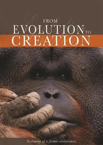 881994001576-From Evolution to Creation: Testimony of a Former Evolutionist-Parker, Gary